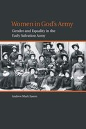 Women in God's Army Paperback