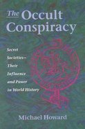 Occult Conspiracy,The Paperback