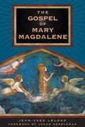 The Gospel of Mary Magdalene Paperback