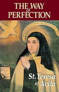 Way of Perfection Paperback