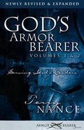 God's Armor Bearer (Vol 1&2) Paperback