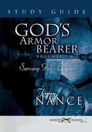 God's Armor Bearer Study Guide (Vol 1&2) Paperback