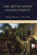 Art of Divine Contentment Hardback