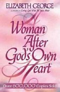 A Man and a Woman After God's Own Heart CD