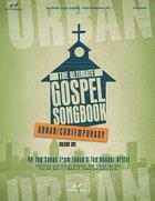 The Ultimate Gospel Songbook Volume 1