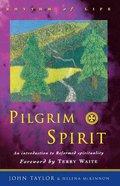 The Pilgrim Spirit Paperback