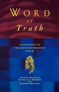 Word of Truth Paperback