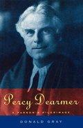 Percy Dearmer Paperback
