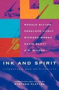 Ink and Spirit Paperback
