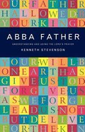 Abba Father Paperback