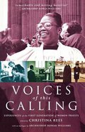 Voices of This Calling Paperback