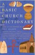 Basic Church Directory (2004)
