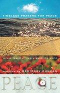 Timeless Prayers For Peace Paperback