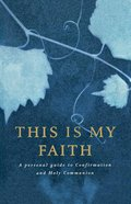 This is My Faith Paperback