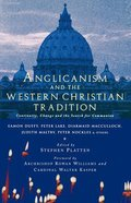 Anglicanism and the Western Christian Tradition Paperback