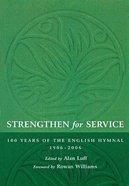Strengthen For Service Paperback