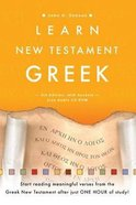 Learn New Testament Greek (3rd Edition) Hardback