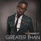 Greater Than CD