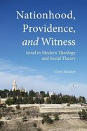 Nationhood, Recognition and Providence Paperback