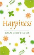 Happiness Paperback