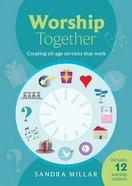 Worship Together Paperback