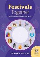 Festivals Together Paperback