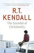 The Scandal of Christianity Paperback