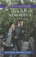 Stolen Memories (Love Inspired Suspense Series) eBook