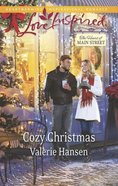 Cozy Christmas (Love Inspired Series) eBook