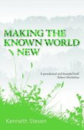 Making the Known World New Hardback