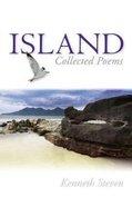 Island Hardback