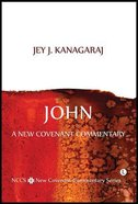 Ncc: John Paperback