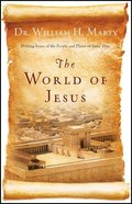 The World of Jesus Paperback
