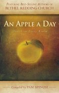 An Apple a Day Paperback