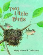 Two Little Birds Hardback