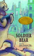 Soldier Bear Paperback