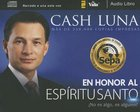 En Honor Al Espiritu Santo (Spanish) (In Honour Of The Holy Spirit) CD