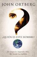 Quin Es Este Hombre? (Who Is This Man?) Paperback
