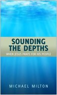 Sounding the Depths Paperback