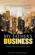 My Father's Business Paperback