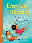 Every Day a Blessing eBook