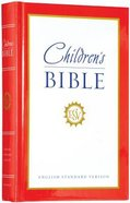 ESV Children's Bible, Red Hardback