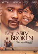 Not Easily Broken DVD