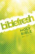 NIV Biblefresh Paperback