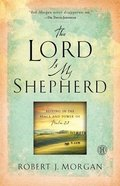 The Lord is My Shepherd Hardback