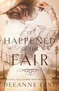 It Happened At the Fair Paperback