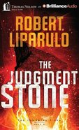 The Judgment Stone (Unabridged, 11 CDS) (#02 in Immortal Files Audio Series)