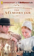 The Memory Jar (Unabridged, 9 CDS) (#01 in Seven Brides For Seven Bachelors Audio Series) CD