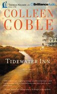 Tidewater Inn (Unabridged, 8 CDS) (#01 in Hope Beach Audio Series) CD