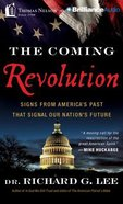 The Coming Revolution (Unabridged, 8 Cds) CD